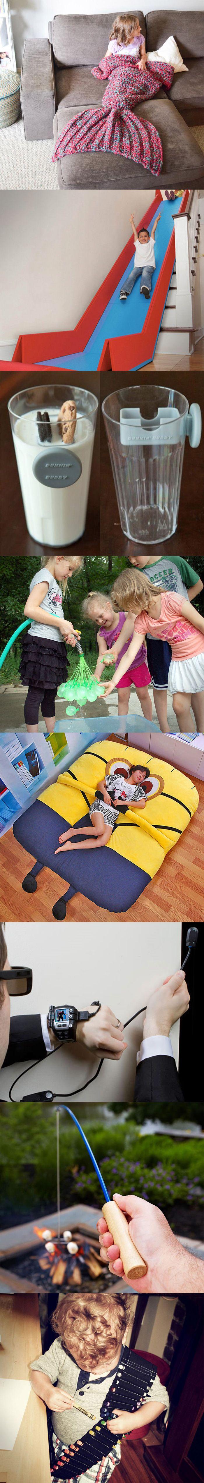 30 Unique Gift Ideas For Kids