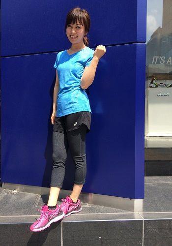 AneCanランニング部  #anecan #run #running #cordinates #ootd #outfits #workout #ランニング #ランコーデ