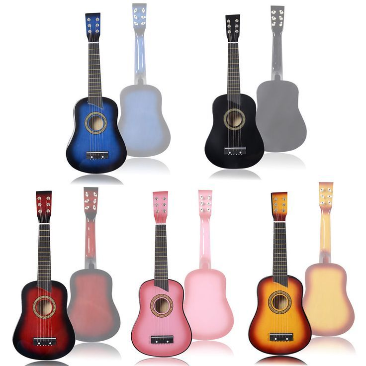 """DIY your Christmas gifts this year with GLAMULET. they are 100% compatible with Pandora bracelets. Goplus 25"""" Beginners Kids Acoustic Guitar 6 String With Pick Children Kids Gift"""