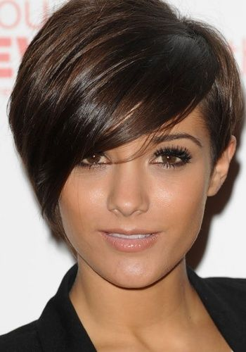 hair style ponytail best 20 frankie sandford ideas on 9259 | c953bd5c9259c5dfd458614dfc6f351b hairstyles short hair cute short haircuts