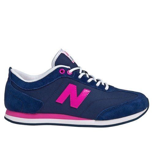 Womens New Balance  Backpack Casual Shoes