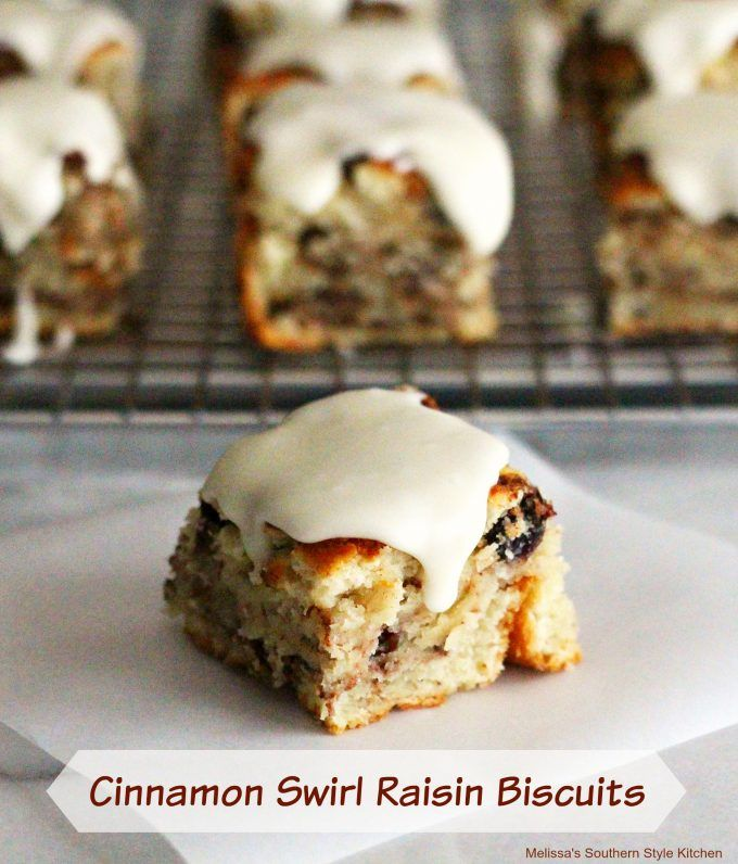 how to make raisin biscuits