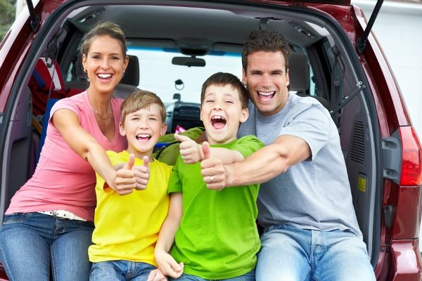 How Travel as a Family (and How to Welcome Guests)   NourishingJoy.com