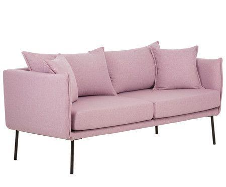 Die besten 25+ Rosa wohnzimmer Ideen auf Pinterest rosa