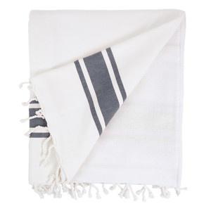Ocean Terry Towel Slate