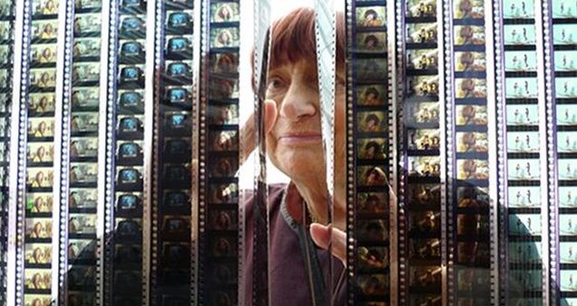 Cannes: Agnès Varda to receive honorary Palme d'Or   News   Screen