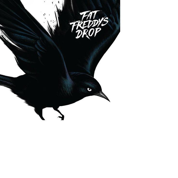 Fat Freddy's Drop | Blackbird