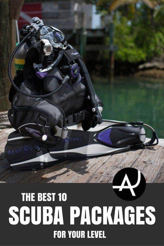 Best scuba diving gear packages  for beginners, intermediate, advanced and travel divers - Scuba Diving Gear and Equipment Posts – Dive Products and Accessories