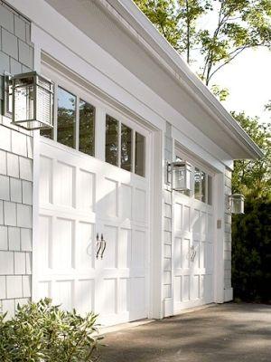 beautiful garage doors by janeblsee