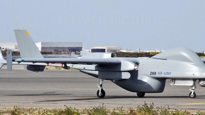 UAV sendiri adalah kepanjangan dari Unmanned Aerial Vehicle. Elbit Systems Israel, mengumumkan telah mendapatkan kontrak dari negara Asia-Pasifik untuk memasok alutsista pengintai udara.
