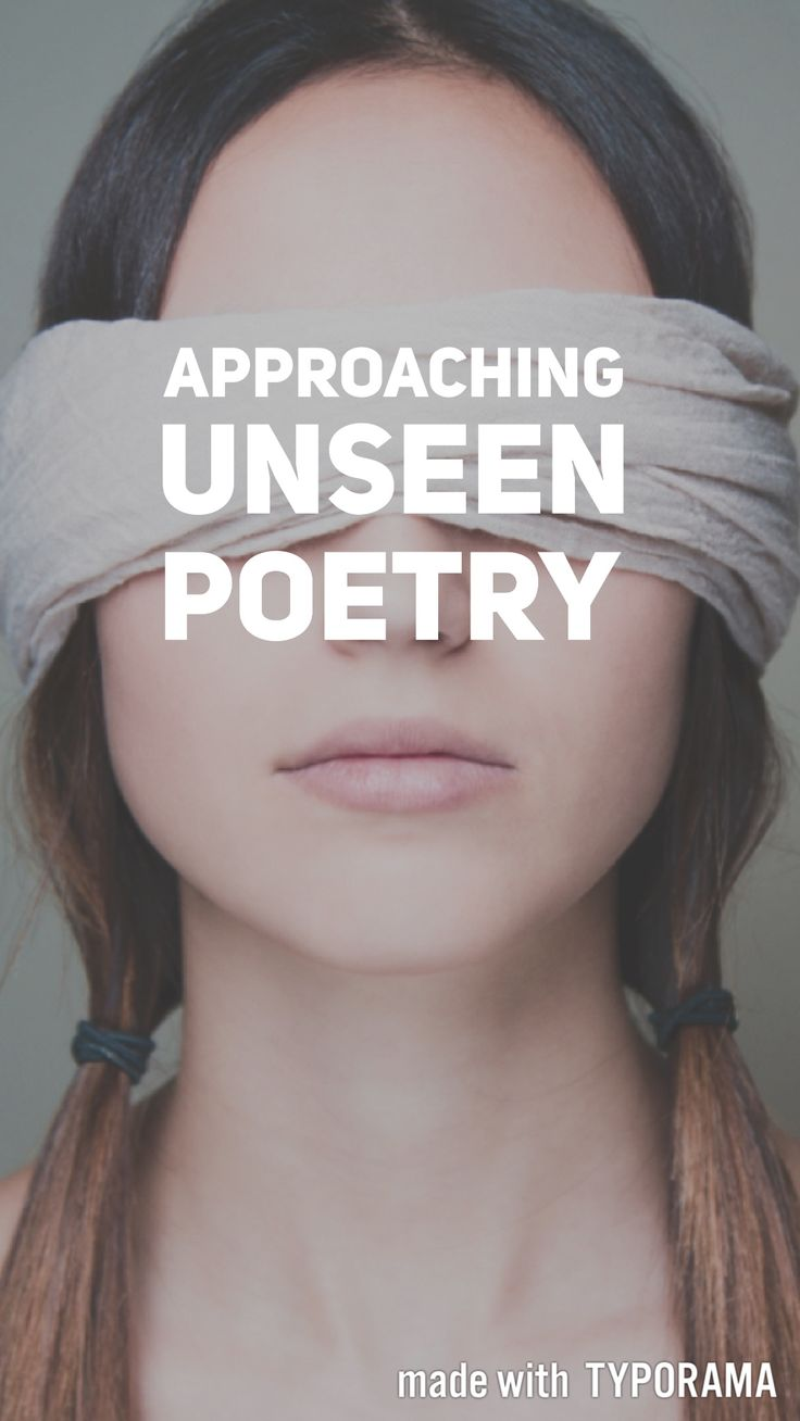 A video to support students in preparing for the unseen poetry question  || Ideas, inspiration and resources for teaching GCSE English || www.gcse-english.com ||