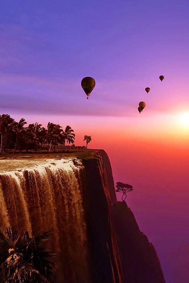 Amazing Sunset Photos. - Bilder Land