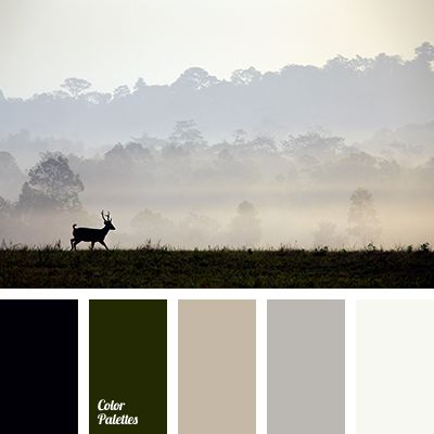 Color Palette #3053