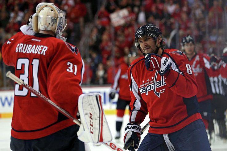 Юбилейный сотый сезон НХЛ стартует в среду четырьмя матчами - Р-Спорт