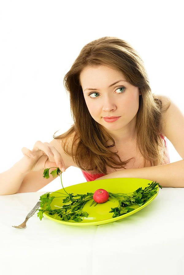 Fast Gain Weight: Gain Weight on a Vegan Diet
