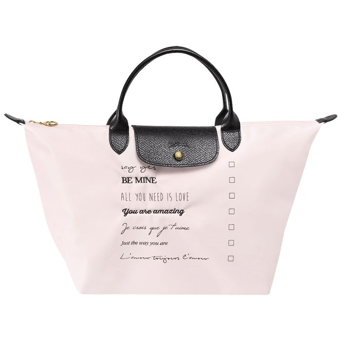 Longchamp Sac Porté Main Collection 2016