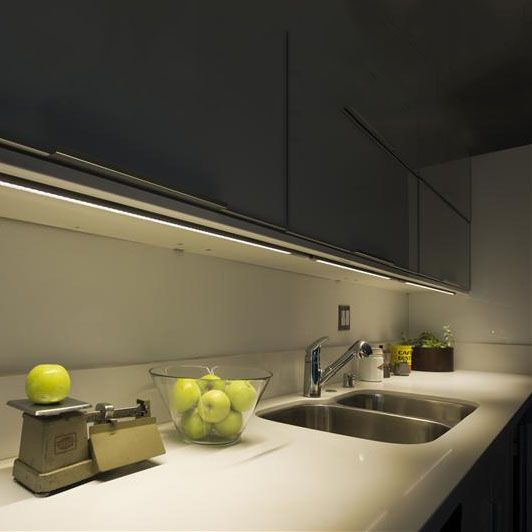 1000+ Ideas About Under Cabinet Lighting On Pinterest