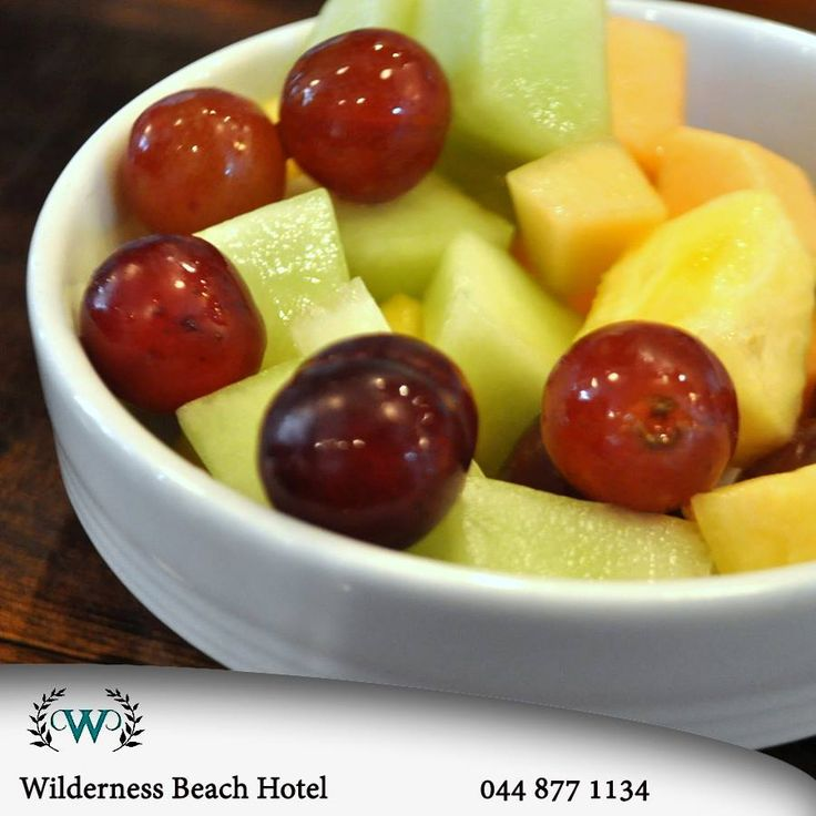 What is better than enjoying a lovely breakfast of your choice while having the sea breeze lingering in the air? Join us for a variety of fresh yoghurts and fruits or even a delicious cooked breakfast to get your day started on a good note. #accommodation #destination #breakfast