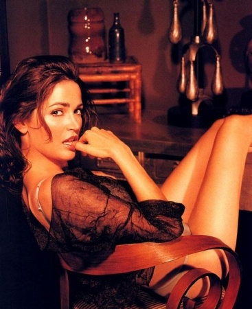 """Kim Delaney won an Emmy Award in 1997 - Outstanding Supporting Actress in a Drama Series for: """"NYPD Blue""""."""