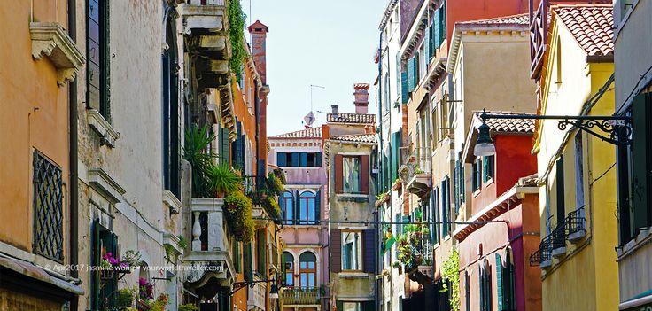 Dining at Venice Restaurants listed on TripAdvisor