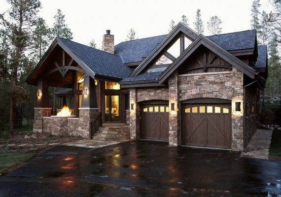 Top 25 best traditional home exteriors ideas on pinterest - Traditional style home exteriors ...