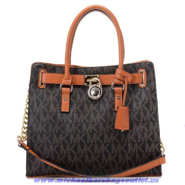Michael Kors Hamilton Grayson Bags