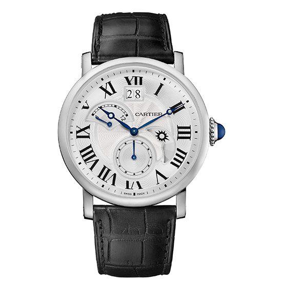 Rotonde De Cartier Watch