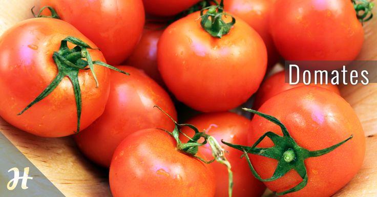 Kolayca nasıl soyulur, nasıl küp küp doğranır ve nasıl kurutulur? Domates ile ilgili tüm teknikler için sebzeler bölümüne göz atın: http://www.hobiyo.com/kurslar/temel-mutfak-teknikleri-k1