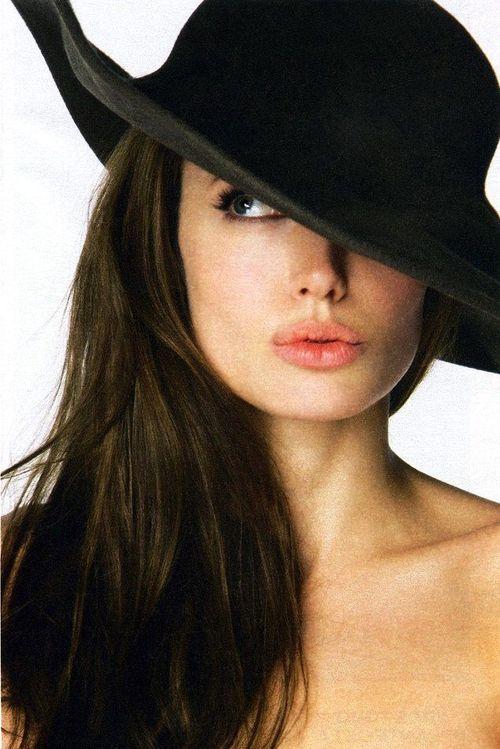 Angelina!