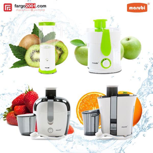 Marubi Everyday Household Appliances - Easy to use, Environmental friendly and Energy saving! Get yours NOW at http://fargo2001.com/housewares-315/home-appliances-104/marubi-308