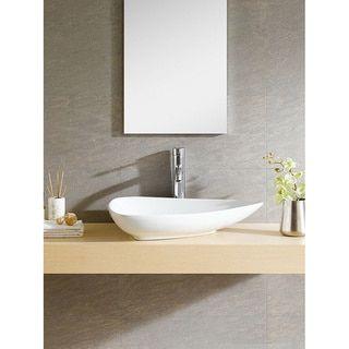 Bathroom Sinks Best Prices best 25+ white vessel sink ideas on pinterest | vessel sink