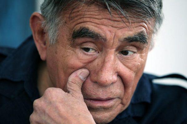 Investigan amenazas contra Héctor Suárez