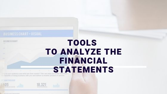 Financial Statement Analysis Is The Process Of Analyzing The