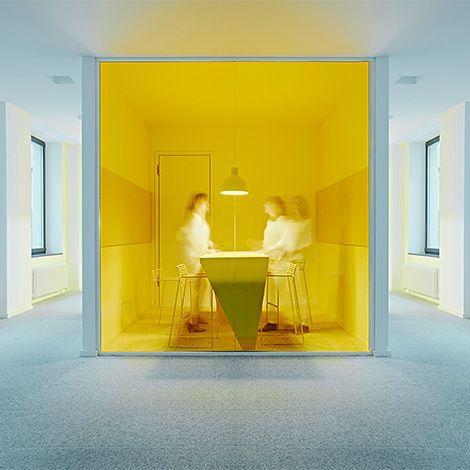 Groupon, box réunion, couleur