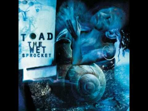 Toad the Wet Sprocket - Crazy Life - If you haven't heard this song, listen to it. It is very understated and very, very good...