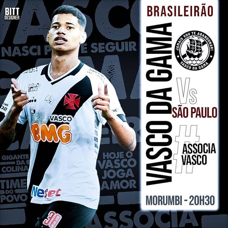 HOJE TEM VASCÃO EM CAMPO! . 🏆 Campeonato Brasileiro
