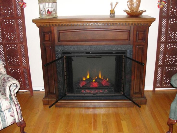 High Quality Electric Fireplace with Mantel - http://tefterapp.com/high-quality-electric-fireplace-with-mantel/