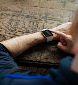 3 app de música para smartwatch