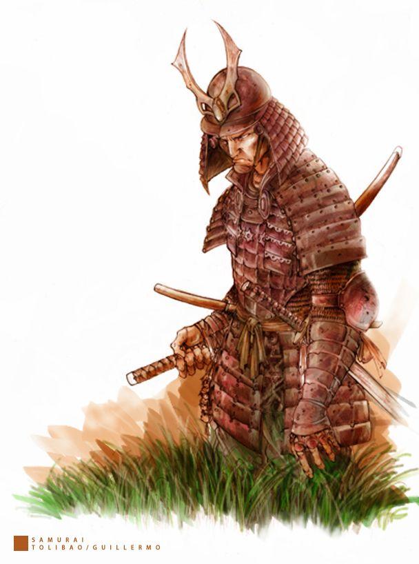 Certo dia um Samurai, que era um guerreiro muito orgulhoso, veio ver um Mestre Zen.   Embora fosse muito famoso, belo e habilidoso, ao ol...