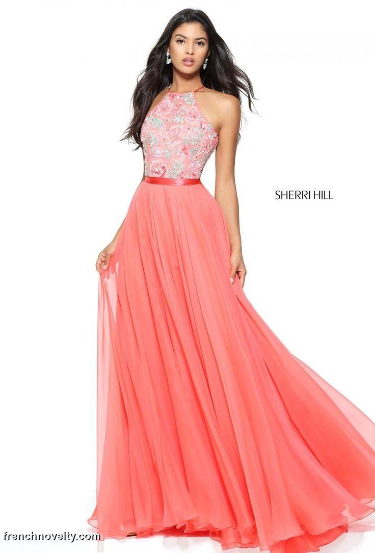 182 best Floral Inspired Dresses images on Pinterest | Formal ...