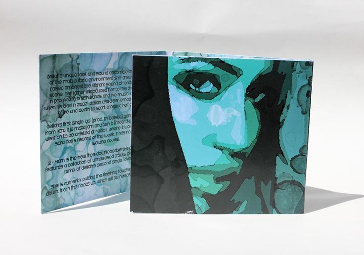 my work CD