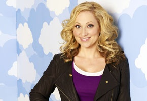 """Leigh-Allyn Baker - she makes watching the Disney channel bearable - so funny """"mama's havin' a baby child!"""""""
