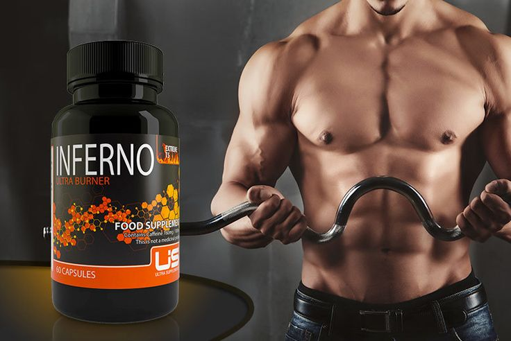 1-2mth* Supply of 'Extreme T5 Fat Burner' Supplements