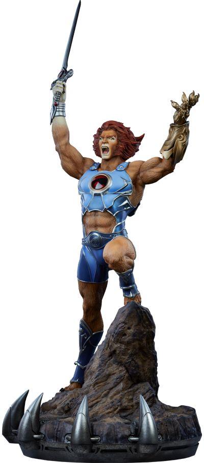 Lion-O Statue