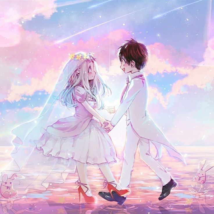 The sweet melody reached hanako's ears and the boy finds himself grinning while. Pin on Anime