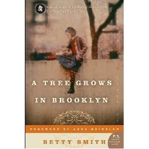 A Tree Grows in Brooklyn by B. Smith