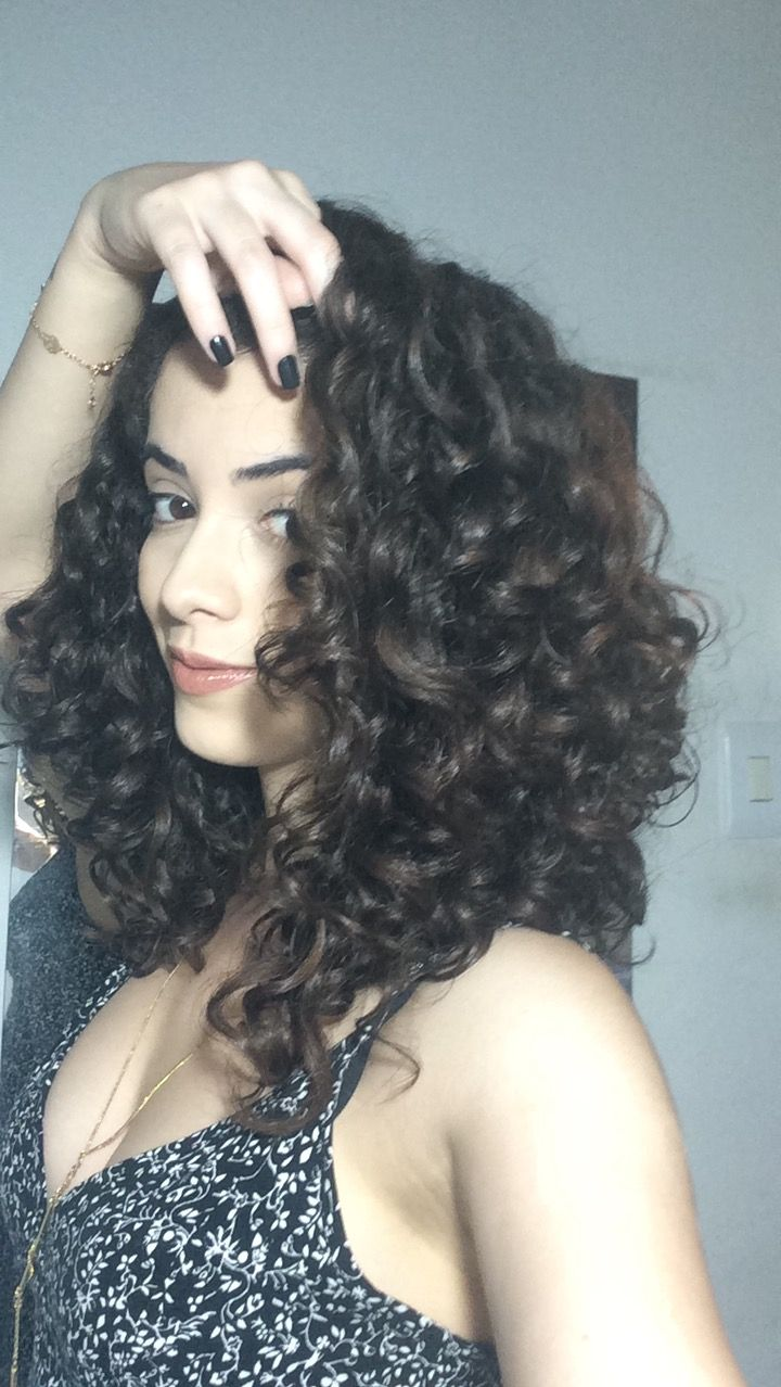 Best curl images on pinterest hair makeup beauty makeup and
