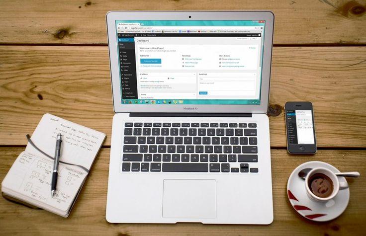 WordPress Školení: základy dobré WordPress stránky   Divi
