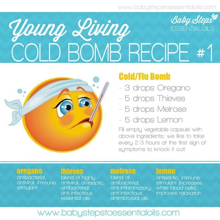 Young Living cold bomb Use Heritages Plague Defense in place of Thieves and cleansing in place of Melrose.
