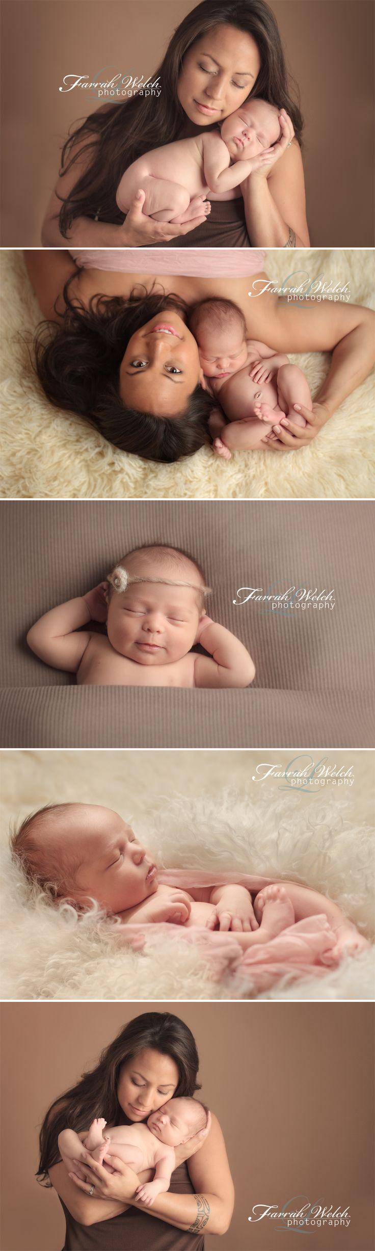 Photos by Farrah Welch Photography, Santa Clarita Newborn Photographer. www.farrahwelchphotography.com